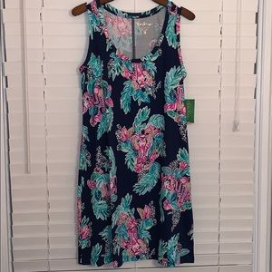 NWT Lilly Pulitzer Raylee Dress